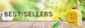 Best sellers productos Aloe Vera