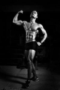Hipertrofia muscular culturismo