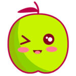 The Fitness Apple