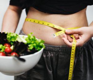 Ideas para perder grasa