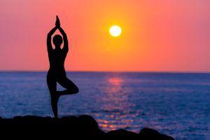 Cuerpo sano y con energía