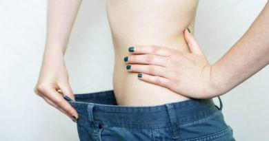 Quemar grasa de la barriga