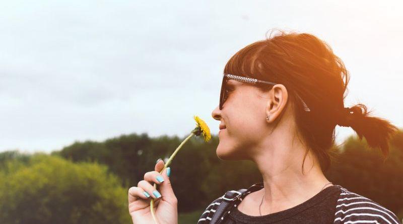 Eliminar el mal olor corporal