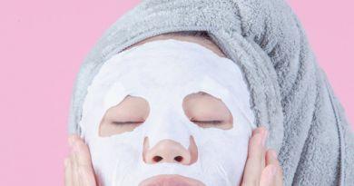 Mascarilla de yogurt para el rostro