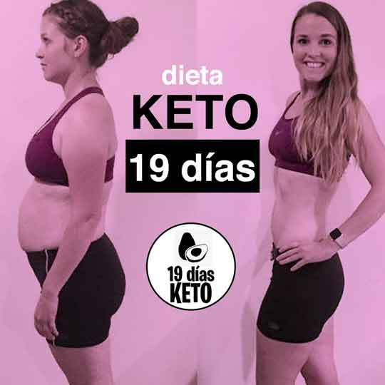 Cómo adelgazar con la Dieta Keto