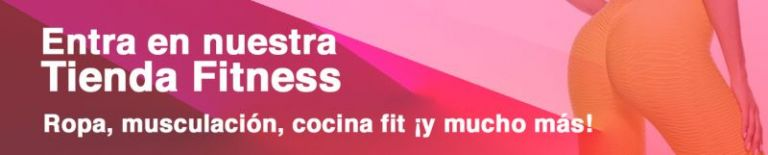 Tienda Fitness The Fitness Apple